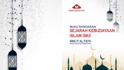 BUKU SANDARAN SEJARAH KEBUDAYAAN ISLAM